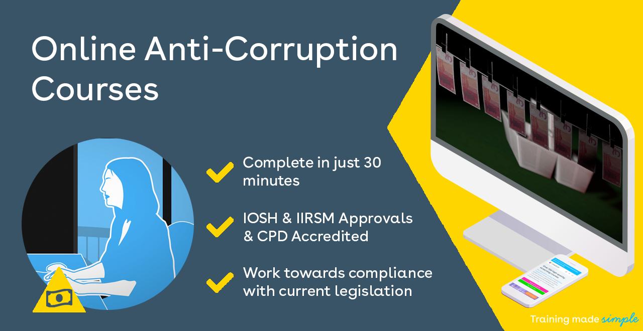 Anti Corruption Courses