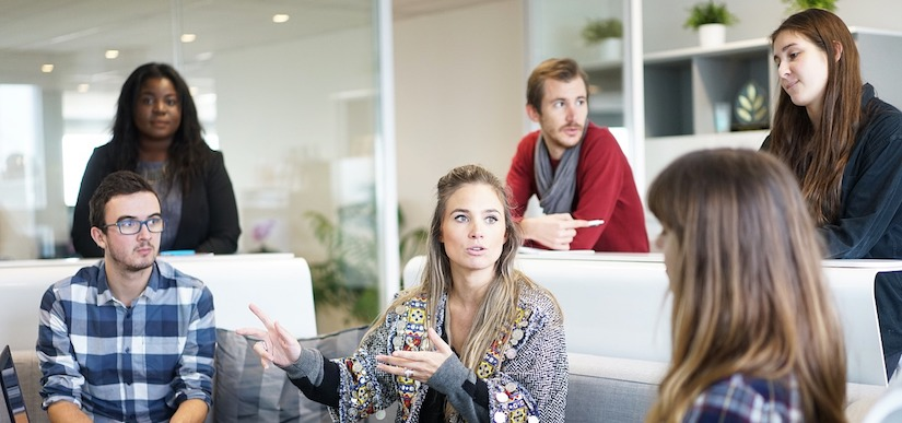 Boosting Morale in the Workplace