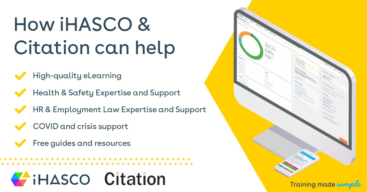 How can iHASCO and Citation help