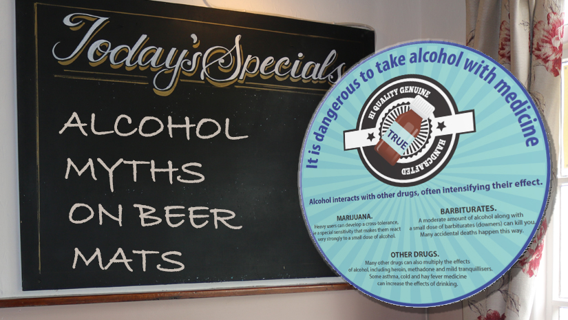 Drug and Alcohol Awareness Behind the Scenes Myths and Legends