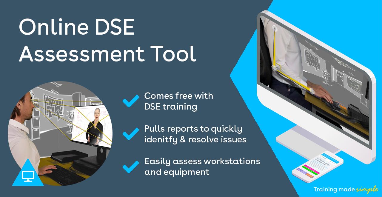 Online DSE Assessment Tool