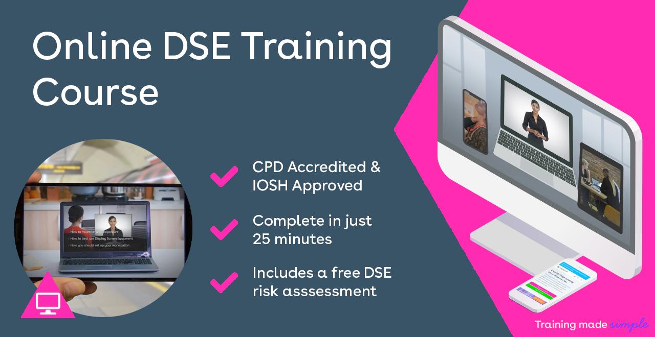 DSE Training