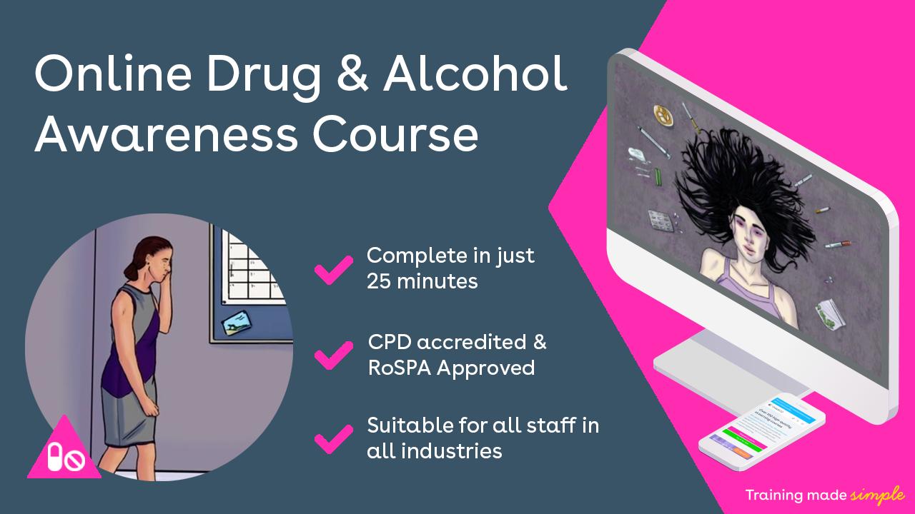 Drug & Alcohol Awareness Training