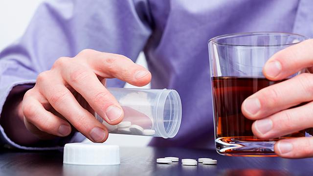 Substance Awareness Training