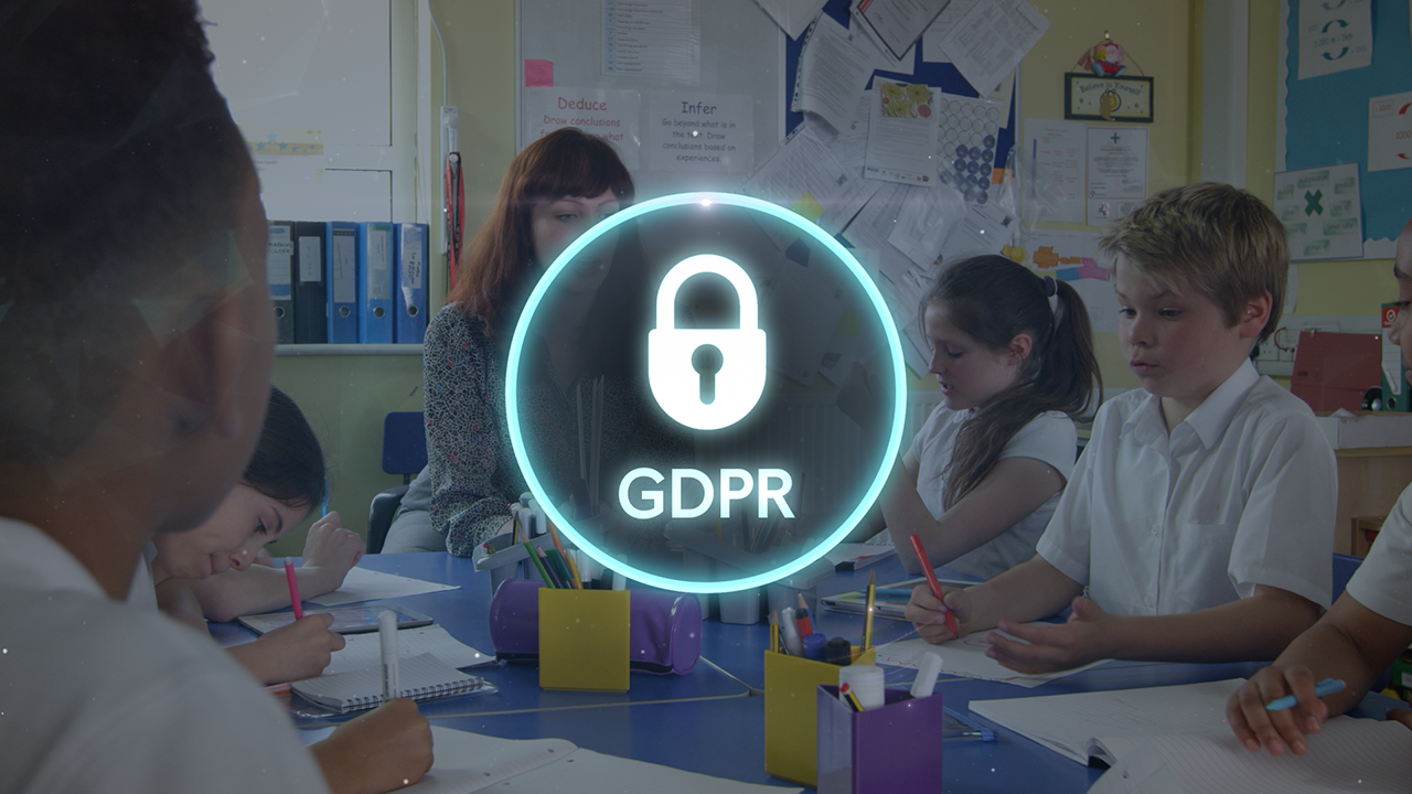 UK GDPR in Education Training is now launched!
