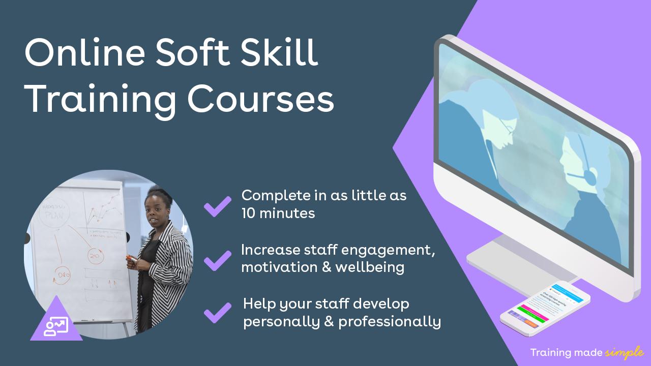 Soft Skills Training Courses