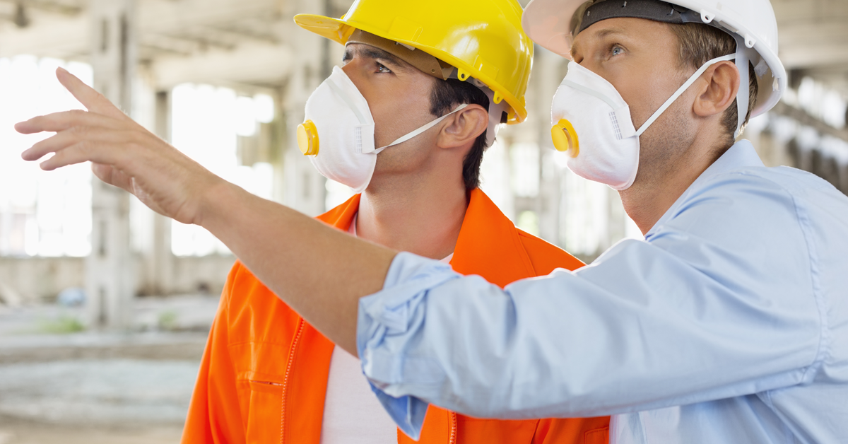 How the CDM Regulations apply to manufacturing