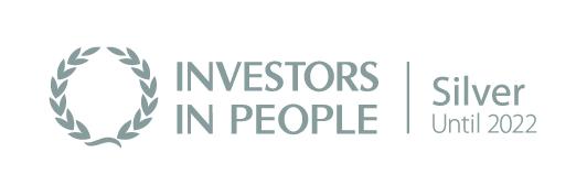 Investors in People Silver Award for iHASCO