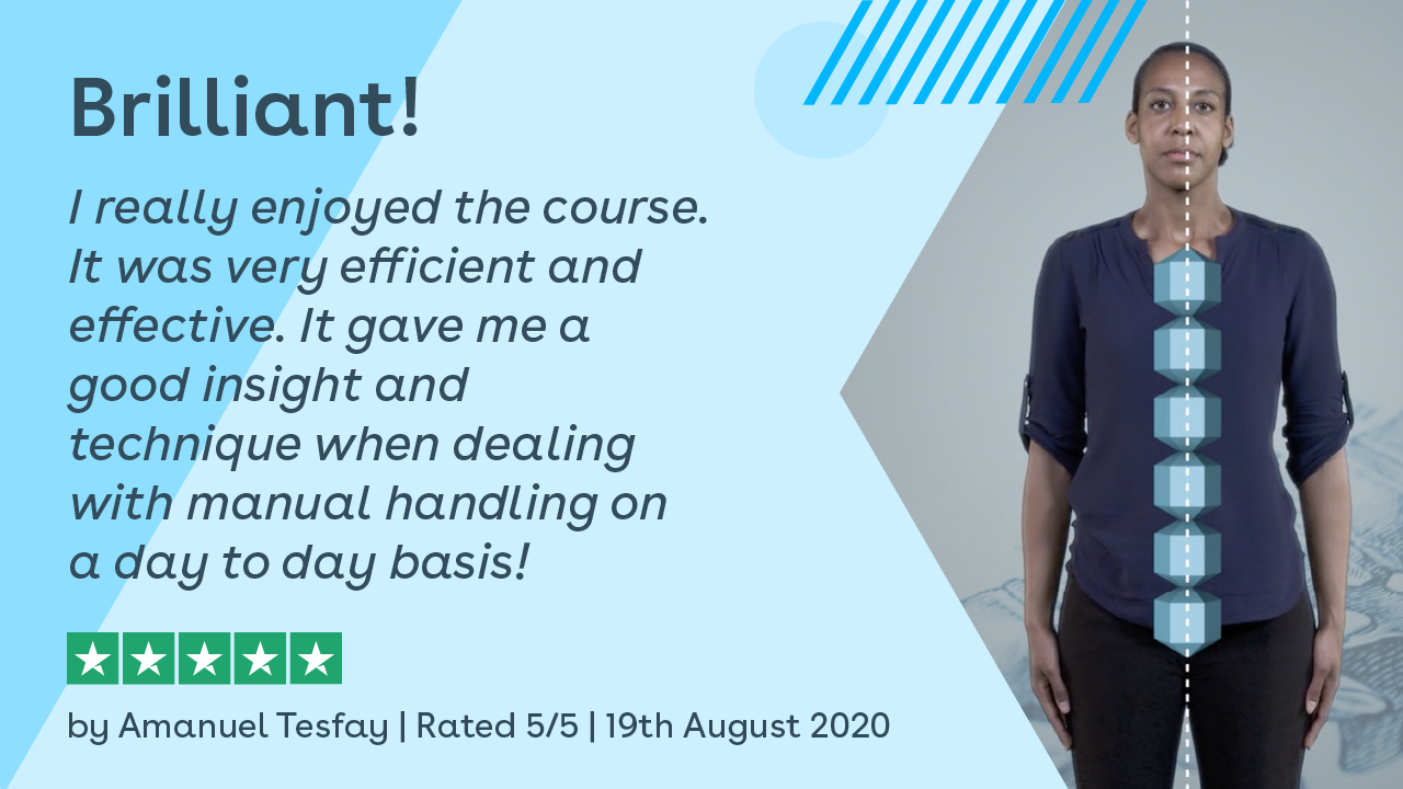 iHASCO Manual Handling Training Review