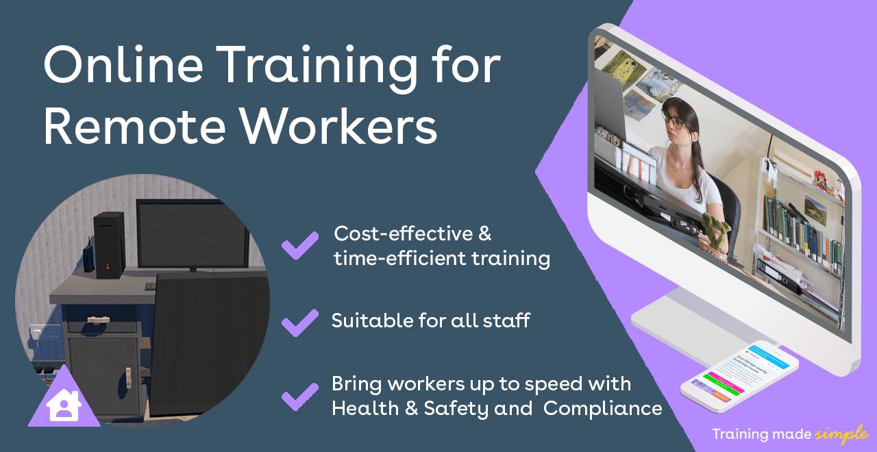 Remote Worker Training