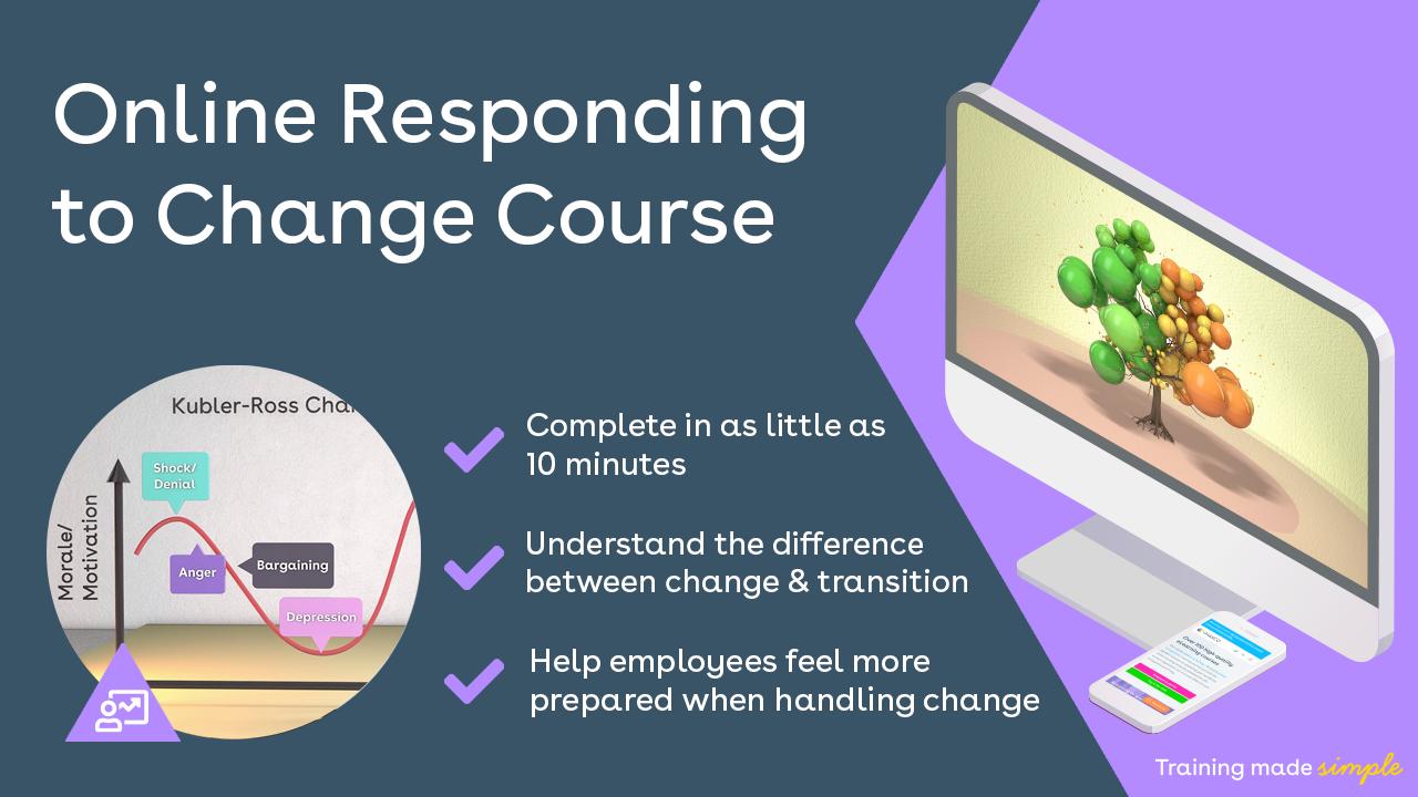 Responding to Change Training