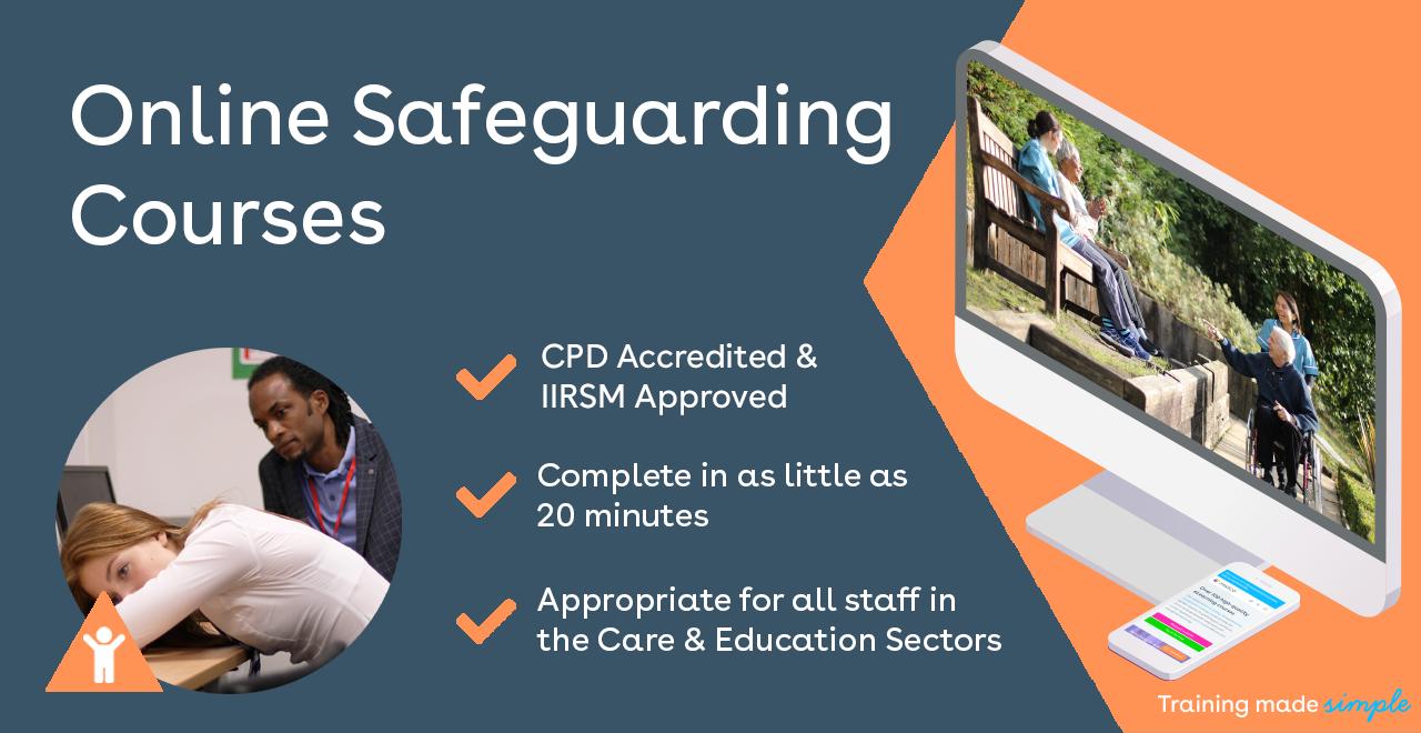 Safeguarding Courses iHASCO
