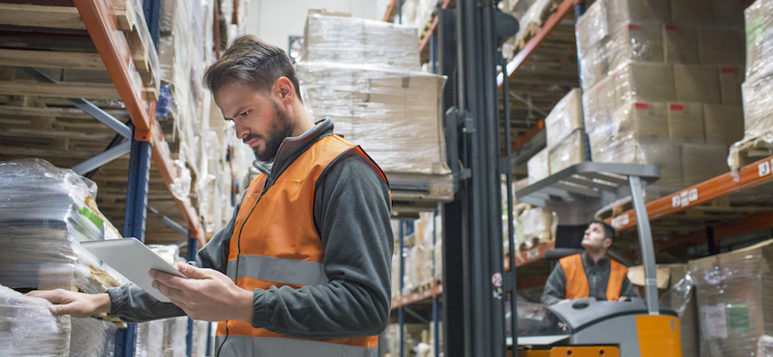 A guide to warehouse Health & Safety