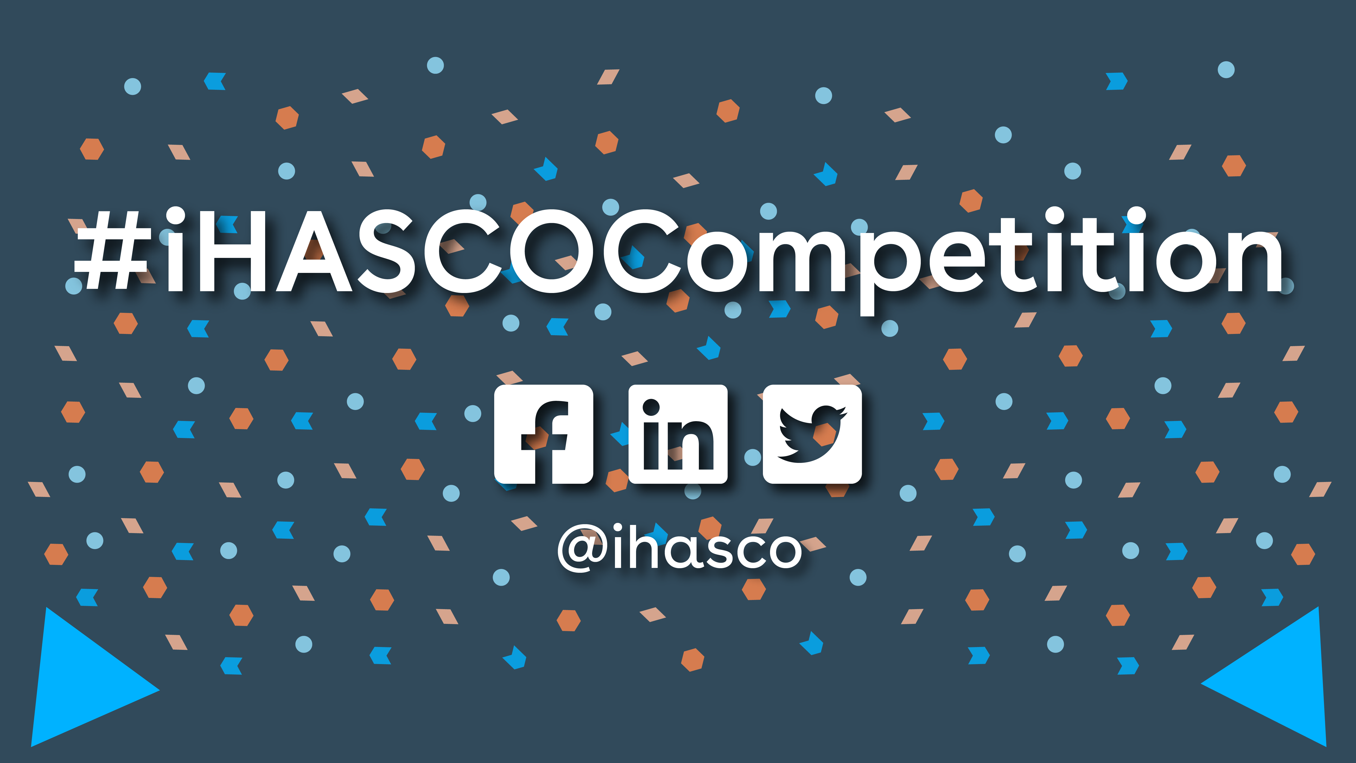 iHASCO Competition