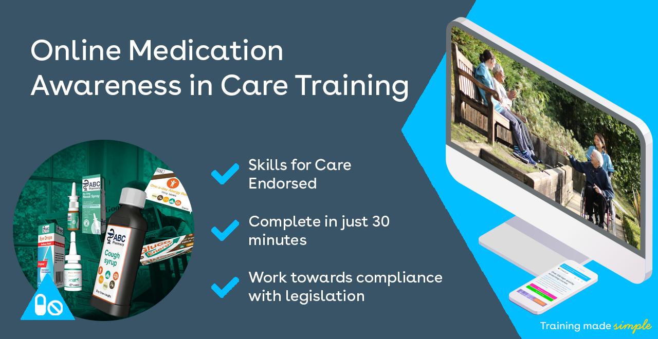 Medication Awareness in Care