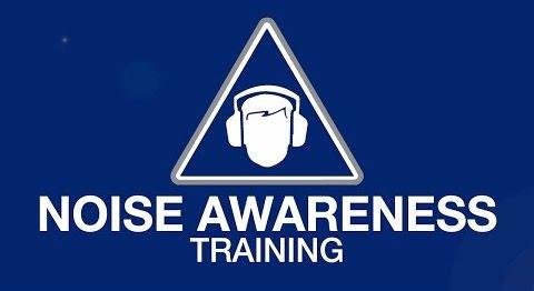Noise Awareness Course youtube thumbnail