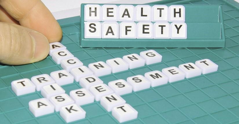 Spotlight on health & safety