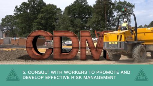 Section 1: Explaining the CDM Regulations