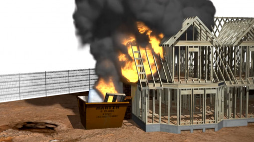Fire Warden Training in Construction. Chapter 2: Fire Prevention Preview Image