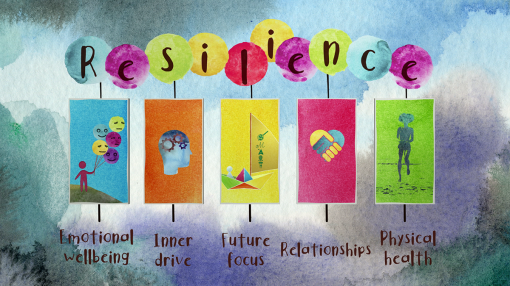 The five pillars of resilience