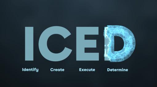 'ICED' acronymn