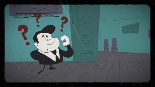 Animation from our slips, trips and falls coure