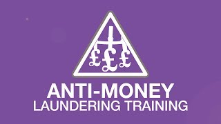 AML training youtube thumbnail