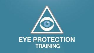 Eye protection youtube thumbnail