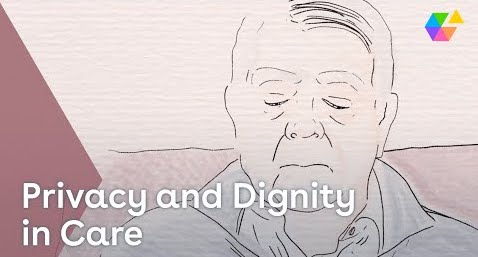 Privacy & Dignity in Care youtube thumbnail
