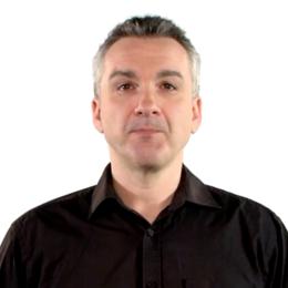 Keith Wickham, a presenter of Drug and Alcohol Awareness Training