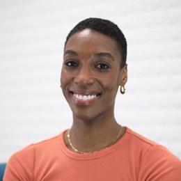 Kez Anderson, a presenter of Communication Skills Training