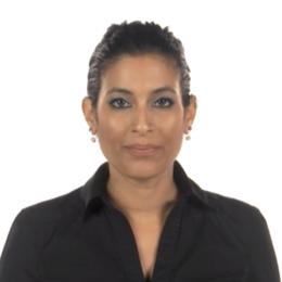 Nadira Tudor, a presenter of CDM Regulations Training