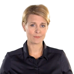 Zoe Phillips, a presenter of Health and Safety Training for Homeworkers