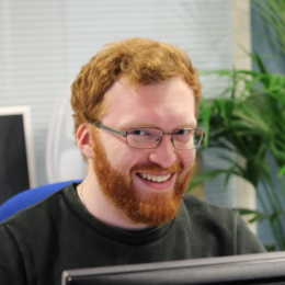 Portrait of James Skinner