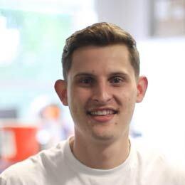 Portrait of James Wilson