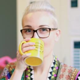 Lottie Galvin staff photo